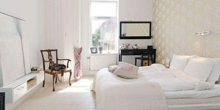 D corer une chambre dans un style scandinave comptoir - Chambre style nordique ...